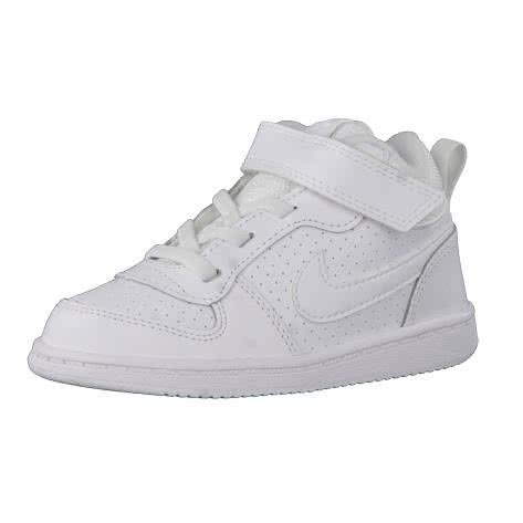 Nike Jungen Sneaker Court Borough Mid (TDV) 870027
