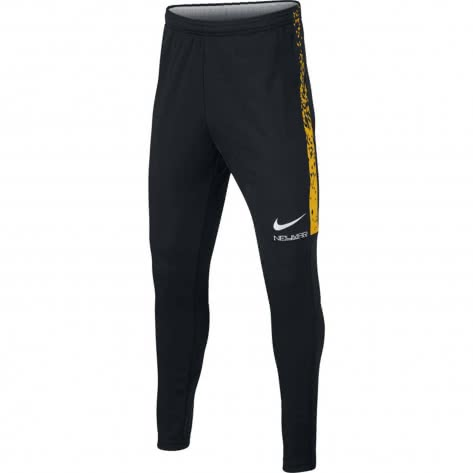 Nike Jungen Trainingshose Dry Neymar Academy Pant 925119 Black White Größe 128 137,147 158,158 170
