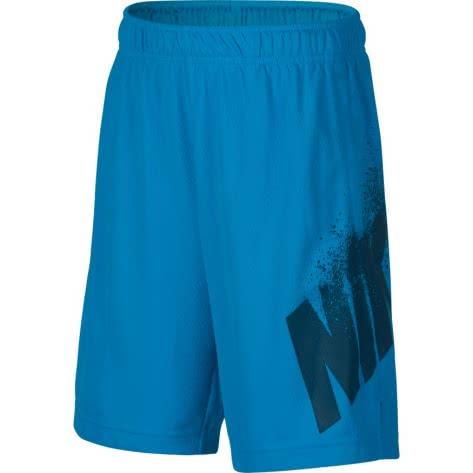 Nike Jungen Short Dry GFX 893573 Equator Blue/B...