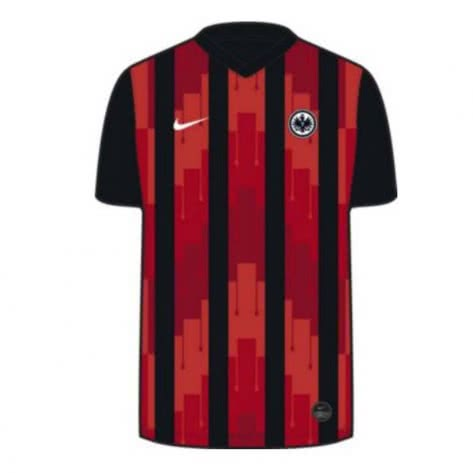 Nike Kinder Eintracht Frankfurt T-Shirt Short Sleeve Top CD4582