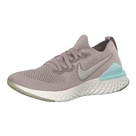 Nike Damen Laufschuhe Epic React Flyknit 2 BQ8927