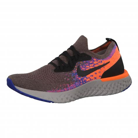 Nike Herren Laufschuhe Epic React Flyknit AT6162