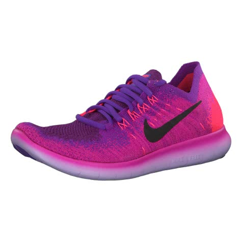 Nike Damen Laufschuhe Free RN Flyknit 2017 880844-600 37.5 Rabatt Größte Lieferant R1Ul4tcFB