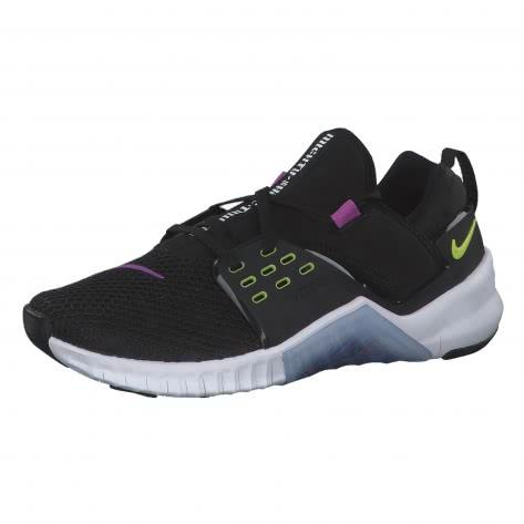 Nike Herren Trainingsschuhe Free X Metcon 2 AQ8306