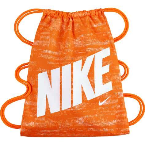 Nike Kinder Turnbeutel Graphic Gym Sack BA5262-867 Tart/Tart/White | One size