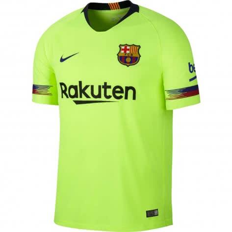 Nike Herren FC Barcelona Away Trikot 2018/2019 918990