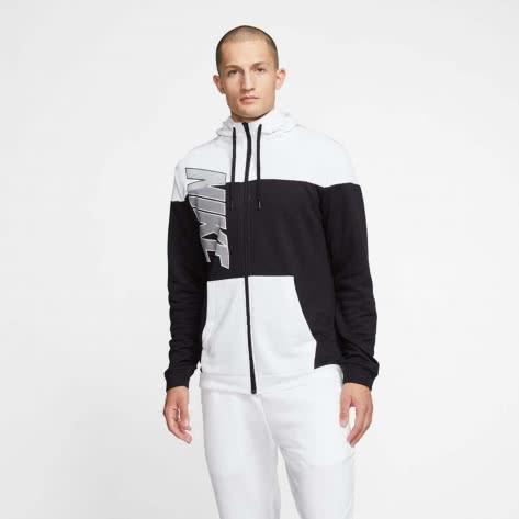 Nike Herren Kapuzenjacke Dry Hoodie FZ Fleece GSP CJ6681