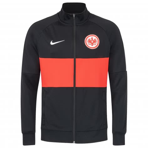 Nike Herren Sweatjacke Dri-FIT Eintracht Frankfurt Academy AO6293