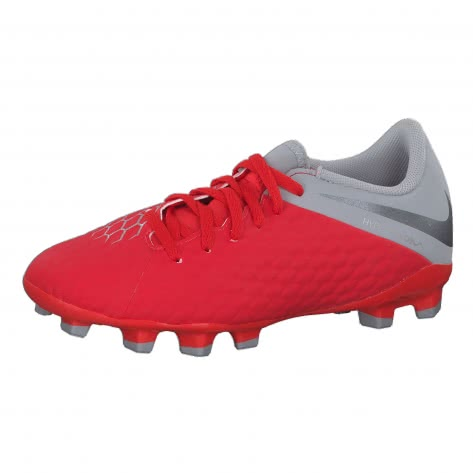 Nike Kinder Fussballschuhe Jr Hypervenom Phantom III Academy FG AJ4119