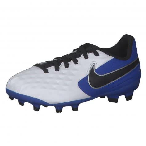 Nike Kinder Fussballschuhe Jr Tiempo Legend VIII Academy FG/MG AT5732