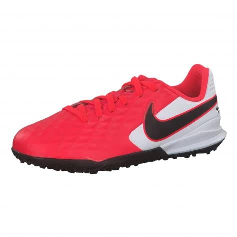 Nike Kinder Fussballschuhe Jr Tiempo Legend VIII Academy TF AT5736