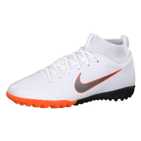 Nike Kinder Fussballschuhe Jr. MercurialX Superfly VI Academy TF AH7344
