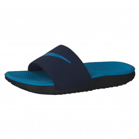 Nike Kinder Badeschlappen Kawa Slide (GS/PS) 819352