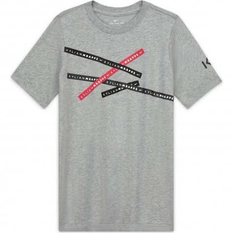 Nike Jungen T-Shirt Kylian Mbappé CV1890