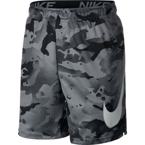 Nike Herren Trainingsshort Camo CU4038