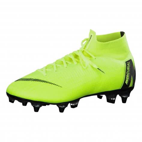 Nike Herren Fussballschuhe Mercurial Superfly VI Elite SG-Pro AC AH7366