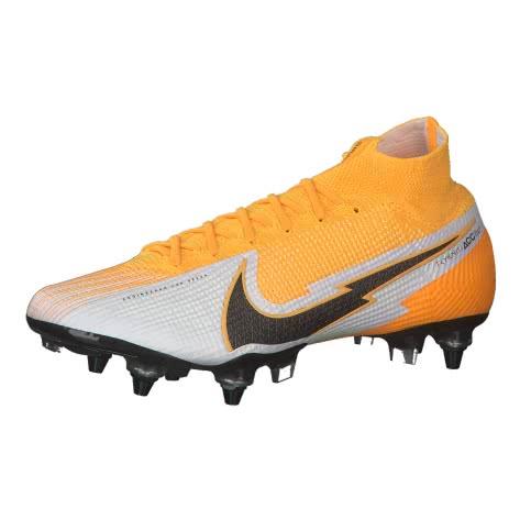 Nike Herren Fussballschuhe Mercurial Superfly VII Elite SG-Pro AC AT7894
