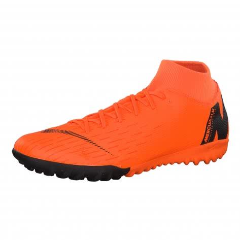 Nike Herren Fussballschuhe Mercurial SuperflyX VI Academy TF AH7370