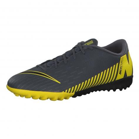 Nike Herren Fussballschuhe Mercurial VaporX XII Academy TF AH7384