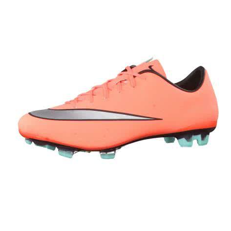 Nike Herren Fußballschuhe Mercurial Veloce II FG 651618
