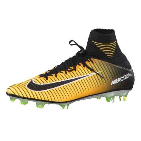 Nike Herren Fussballschuhe Mercurial Veloce III DF FG 831961