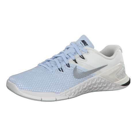Nike Damen Trainingsschuhe Metcon 4 XD Metallic AV2252