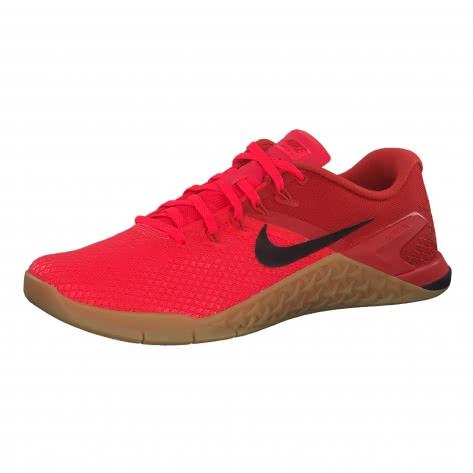 Nike Herren Trainingsschuhe Metcon 4 XD BV1636-600 42 Red Orbit/Black-Mystic Red | 42