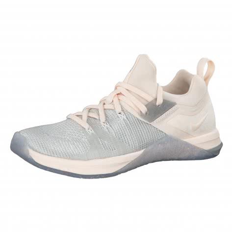 Nike Damen Trainingsschuhe Metcon Flyknit 3 MTLC BQ8797