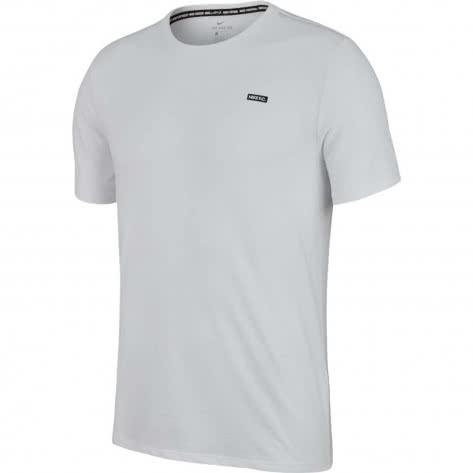Nike Herren T-Shirt Nike F.C. Dry Tee Small Block AH9657