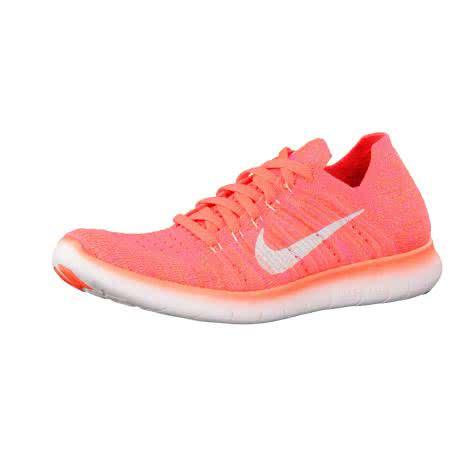 Nike Free 5.0 Damen Orange Pink