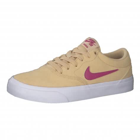 Nike Damen Skateboard Schuhe SB Charge Suede CQ2470