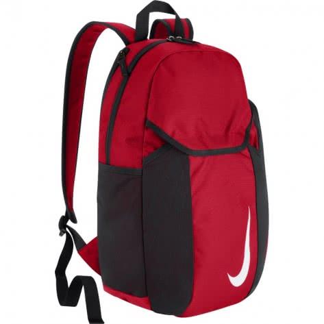Nike Rucksack Academy Club Team Backpack BA5501-657 University Red/Black/White | One size