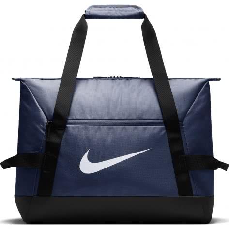 Nike Sporttasche Academy Club Team Duffel Midnight Navy/Black/White Größe: M,S