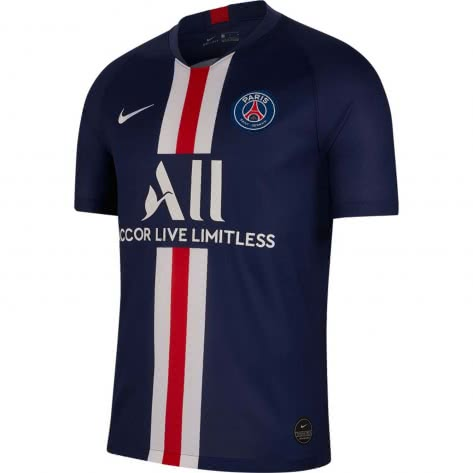 Nike Herren Paris Saint-Germain Home Trikot 2019/20 AJ5553