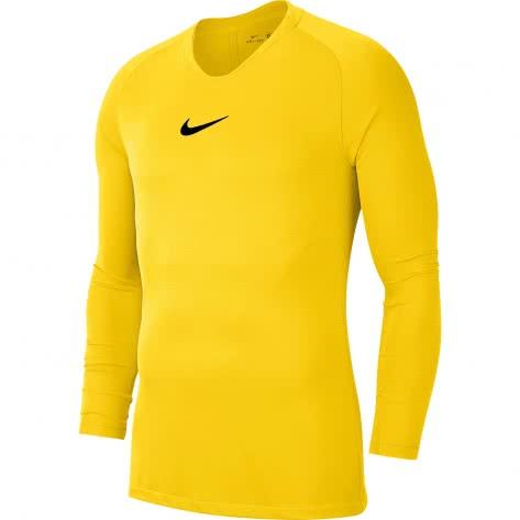 Nike Herren Funktionsshirt Park First Layer LS AV2609