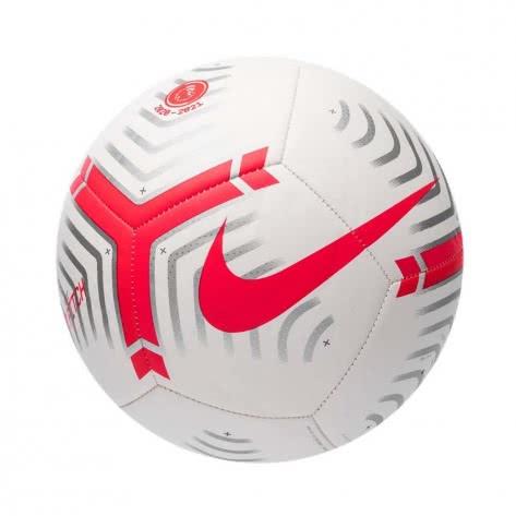 Nike Fussball Premier League CQ7151-100 5 White/Hyper Royal/Laser Crimson | 5