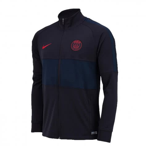 Nike Herren Paris Saint Germain Trainingsjacke Strike Track Jacket K AO5407