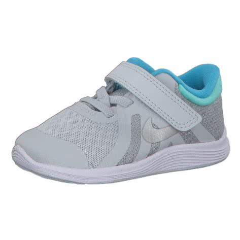 Nike Mädchen Laufschuhe Revolution 4 (TDV) 943308