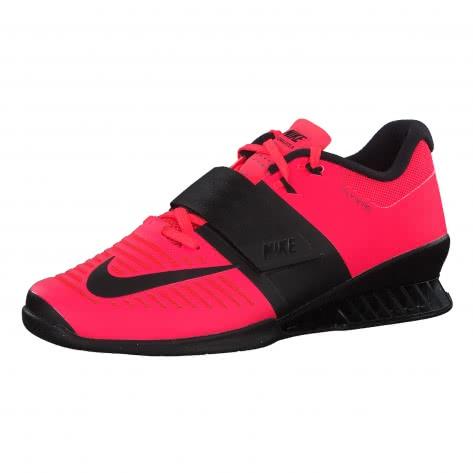 Nike Herren Gewichtheberschuhe Romaleos 3 Training Shoe 852933