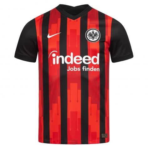 Nike Kinder Eintracht Frankfurt 2020/21 Stadium Home Trikot CD4519