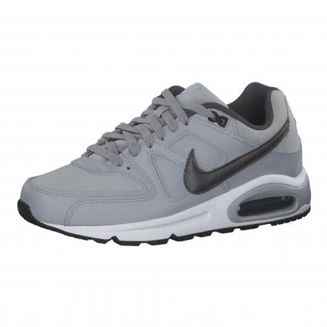 Nike Herren Sneaker Air Max Command Leather 749760