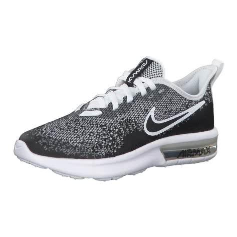 Nike Jungen Sneaker Air Max Sequent 4 (GS) AQ2244