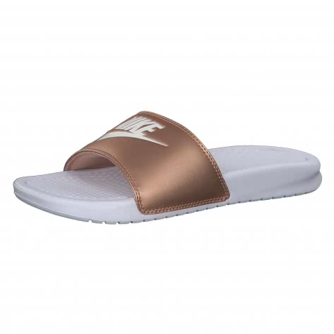 Nike Damen Badeschlappen Benassi JDI 343881