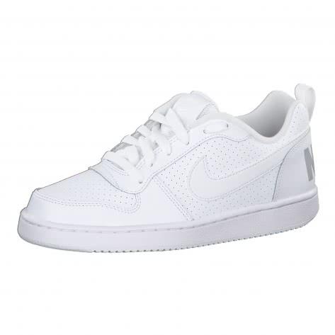 Nike Jungen Sneaker Court Borough Low (GS) 839985