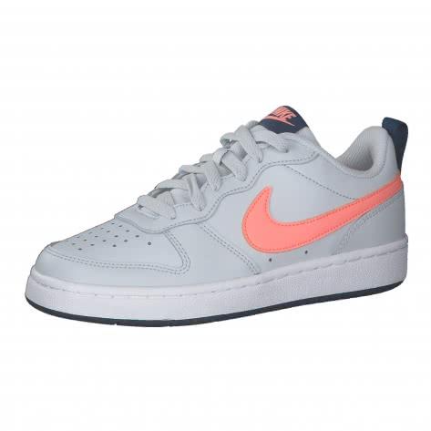 Nike Kinder Sneaker Court Borough Low 2 (GS) BQ5448