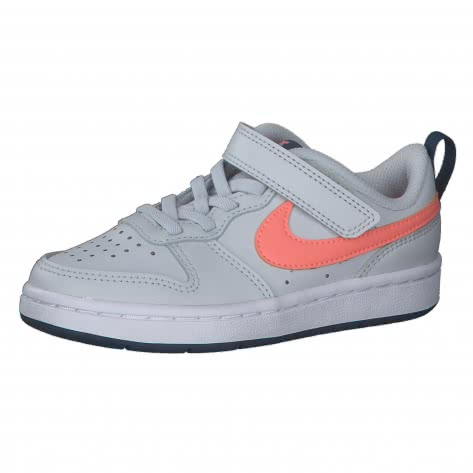 Nike Kinder Sneaker Court Borough Low 2 (PSV) BQ5451