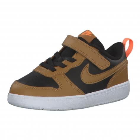 Nike Kinder Sneaker Court Borough Low 2 (TDV) BQ5453