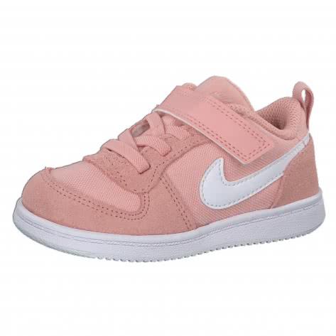 Nike Kinder Sneaker Court Borough Low PE (TDV) CD8515