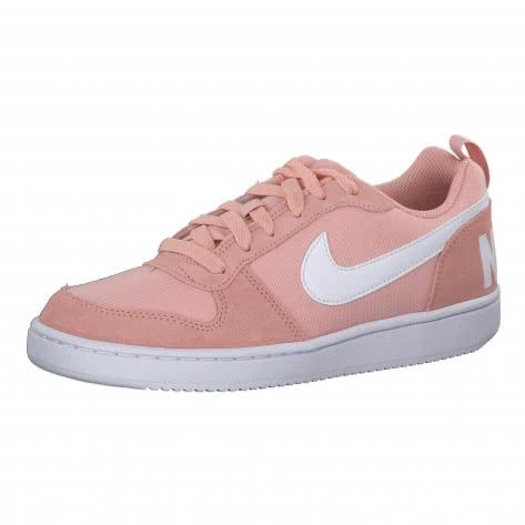 Nike Kinder Sneaker Court Borough Low PE (GS) AV5137
