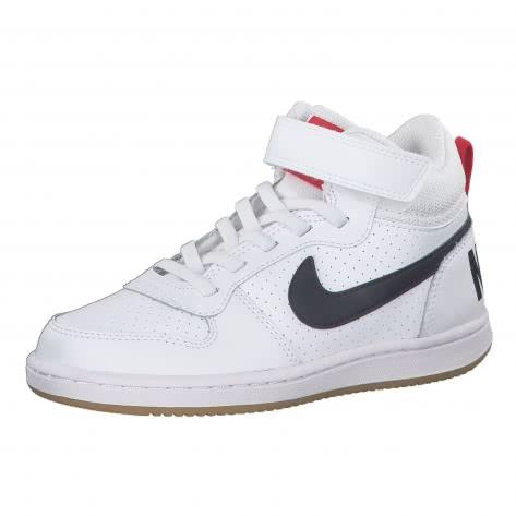 Nike Jungen Sneaker Court Borough Mid (PSV) 870026